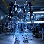 当今最酷的双足机器人集锦