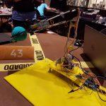 智能机器人手臂–第2部分:编程