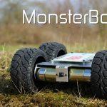 MonsterBorg:Monster机器人教育革命