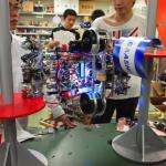 关于Robocon:日本机器人大赛