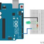 第一个Arduino项目的分步指南