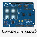 Arduino长距离通信教程–LoRenz开发板